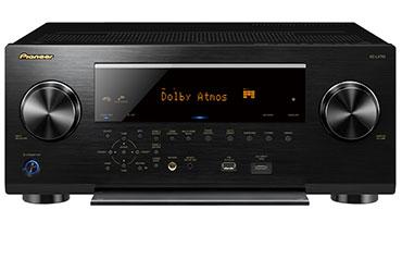 Audio Video Receiver Install